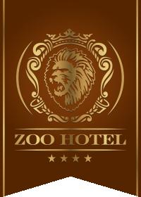 Zoo Hotel Logo